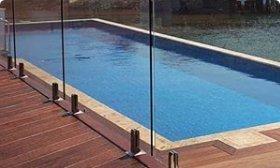 Frameless Glass on Decks DIY Installation Guide