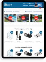 Glassfit Online Shop